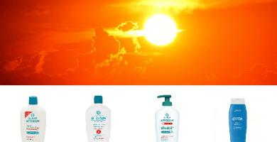 comprar el mejor after sun