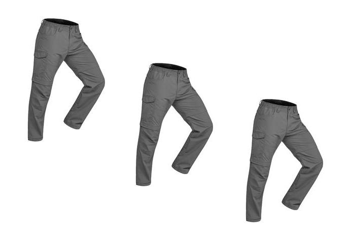 2020 Consejos Para Comprar Los Mejores Pantalones De Trekking