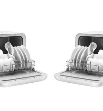 comprar el mejor mini lavavajillas