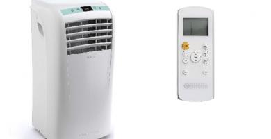Opinión climatizador portátil Olimpia Splendid - Dolceclima Compact 10 P