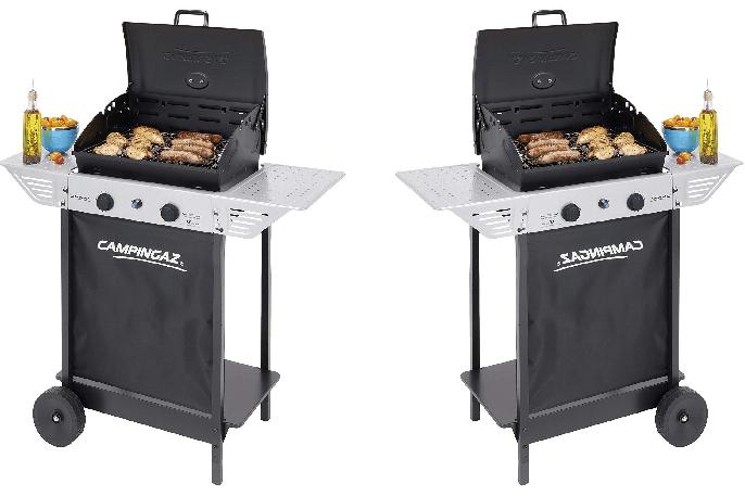 Opinion barbacoa Campingaz Xpert 100 L