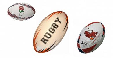 Comprar mejor balón de rugby