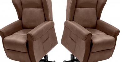 Comprar un sillón levanta personas