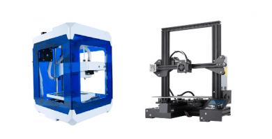 Mejor Impresoras 3D para uso doméstico