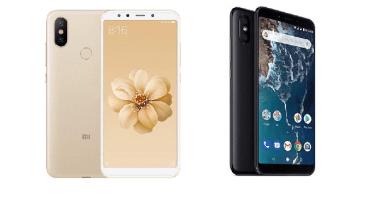 Opinión Xiaomi Mi A2