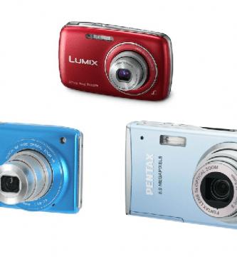 Comprar la mejor cámara compacta