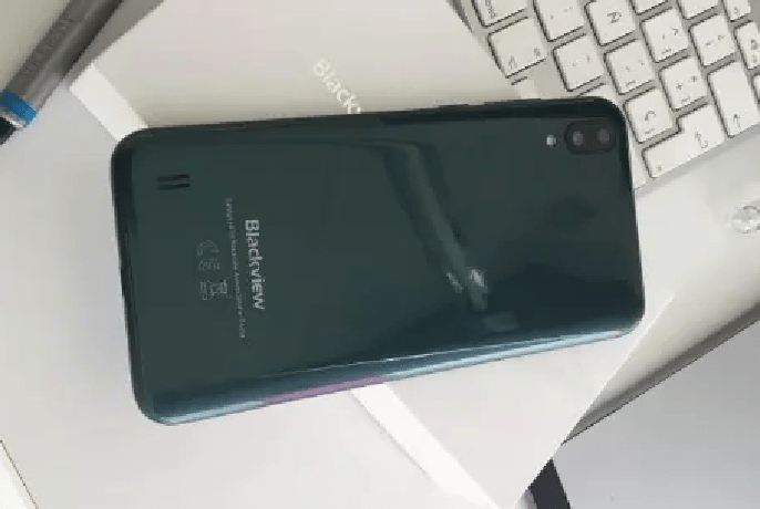 Ventajas del móvil Blackview A60