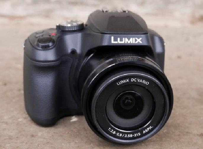 Evaluación Lumix DC-FZ82 de la marca Panasonic
