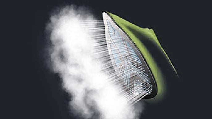 Potencia Rowenta Perfect Steam Pro