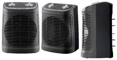 Opiniones del Calefactor Rowenta Instant Confort Compact