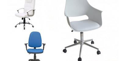 Comprar la mejor silla de escritorio