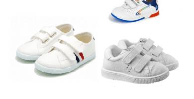 Comprar zapatillas deportivas infantiles con velcro