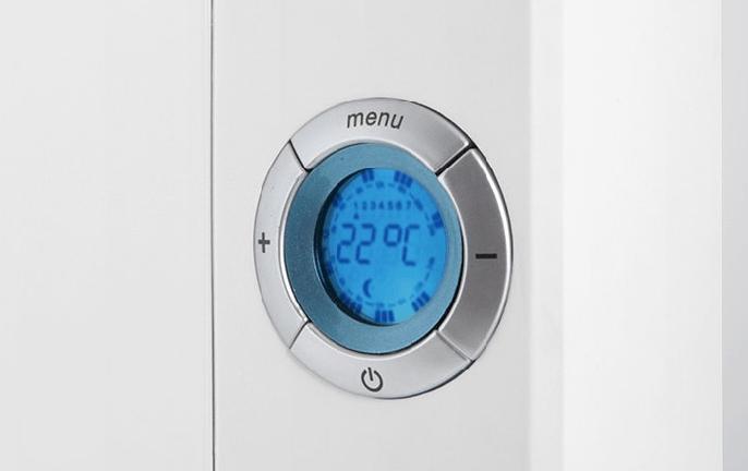 Pantalla LCD emisor térmico Orbegozo RRE 1310