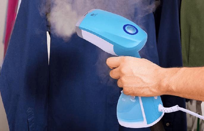 Ventajas de la plancha de vapor vertical MLMLANT