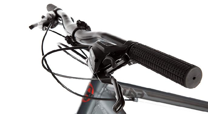 "Manillar oversize de la bicicleta Moma Bikes FAT 26"""