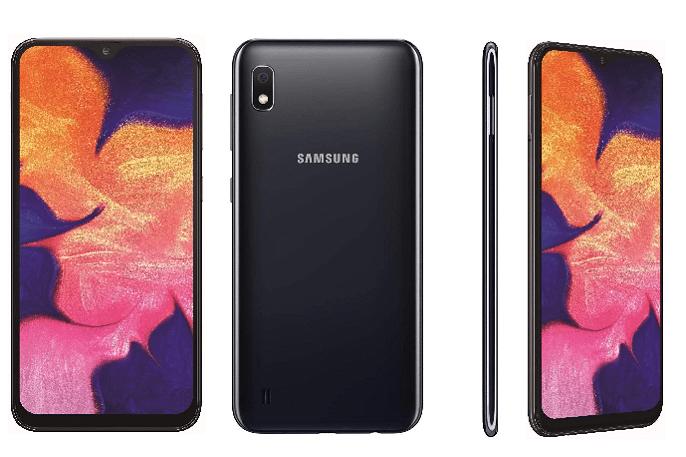 Valoracion Samsung Galaxy A10