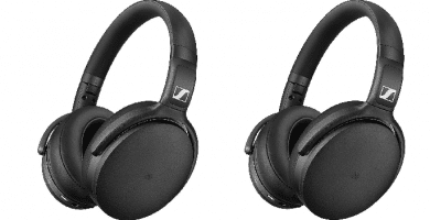 Valoracion auriculares Sennheiser HD 4.50 Special Edition