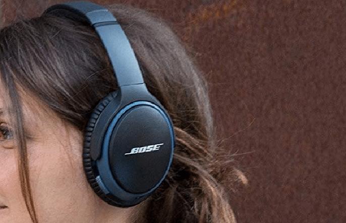 Opiniones de compradores de los auriculares Bose SoundLink II