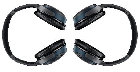 Ventajas de los auriculares supra-aurales bluetooth Bose SoundLink II