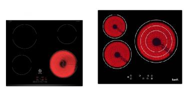Comprar la mejor placa vitrocerámica
