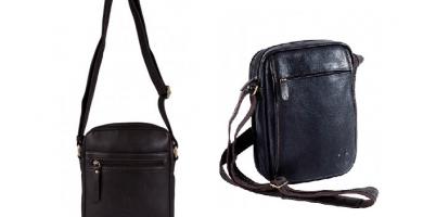 comprar mejor bolso bandolera para hombre