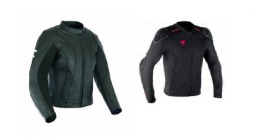 comprar la mejor chaqueta de protección para moto