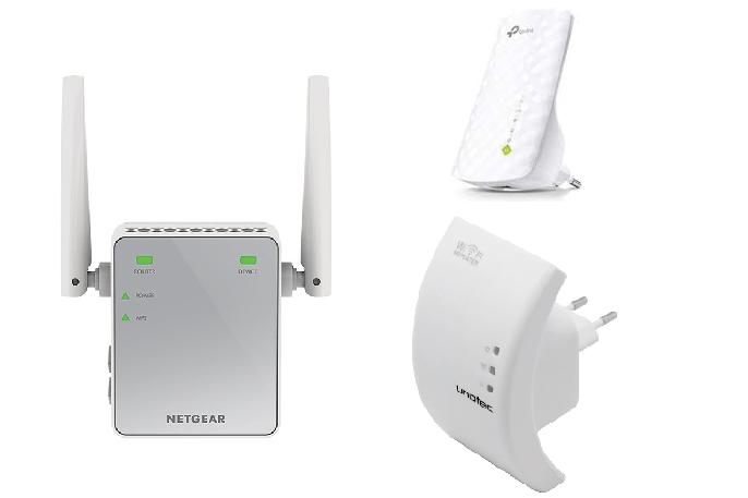 Les meilleurs amplificateurs WiFi  – Avis, tarifs 2020